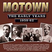 Motown: The Early Years 1959-62 by Various Artists
