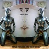 Feelin The Music by Kenya Dewith