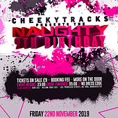 Cheeky Tracks present The Naughty 9th Birthday de Various Artists