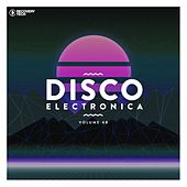 Disco Electronica, Vol. 48 by Various Artists