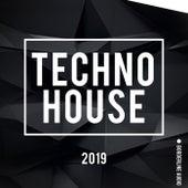 Techno House 2019 von Various Artists