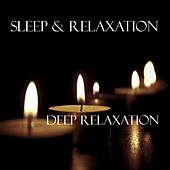 Deep Relaxation by Sleep
