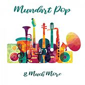 Mundart Pop & Much More by Various Artists