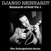 Reinhardt Of Gold Vol 1 de Django Reinhardt