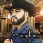 No Te Cuide by Tito Gomez