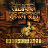 Brutally Live von Alice Cooper