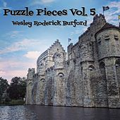 Puzzle Pieces, Vol. 5 von Wesley Roderick Burford