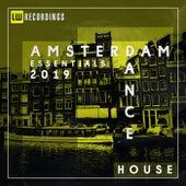 Amsterdam Dance Essentials 2019 House de Various Artists