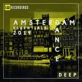 Amsterdam Dance Essentials 2019 Deep by Various Artists