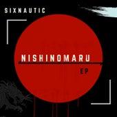 Nishinomaru by Sixnautic