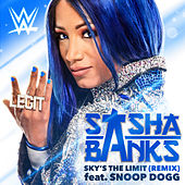 Sky's the Limit (Remix) [Sasha Banks] by WWE