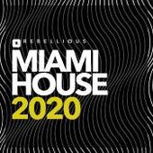 Miami House 2020 de Various Artists