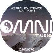 Astral Existence, Vol. 01 LP de Various Artists