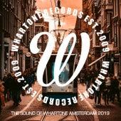 The Sound Of Whartone Amsterdam 2019 de Various Artists