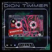 Violet de Dion Timmer
