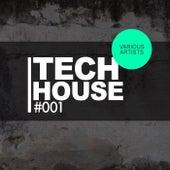 Tech House #001 de Various Artists