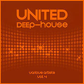 United Deep-House, Vol. 4 di Various Artists