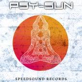 Keep in the Trance von Psysun