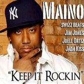 Keep It Rockin de Maino