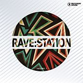 Rave:Station, Vol. 1 by Various Artists