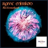 Rave Mission Reloaded de Various Artists