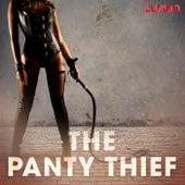 The Panty Thief de Cupido