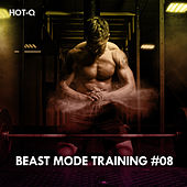 Beast Mode Training, Vol. 08 de Hot Q