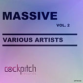 Massive, Vol. 2 de Various Artists
