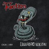 C B G B's 1984 (Bootleg Series) von The Faction