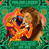 Lay Your Head On Me de Major Lazer