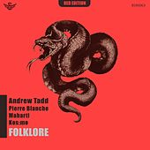 Folklore de Andrew Tadd