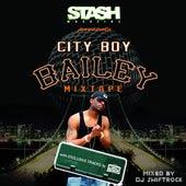 CityBoy Bailey by Bailey
