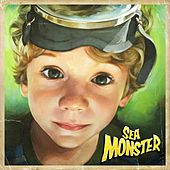 Sea Monster de Joey Pecoraro