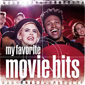 My Favorite Movie Hits van Various Artists