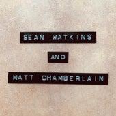 Sean Watkins and Matt Chamberlain de Sean Watkins