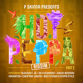 Hot Peppa Riddim II de Various Artists