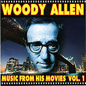 Woody Allen - Music From His Movies (Volume 1) de Various Artists