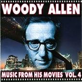 Woody Allen - Music From His Movies (Volume 4) de Various Artists