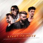 Start To Move (Harmonika, Gottinari, Blazy, Paranormal Attack Remix) de Blasted Mechanism