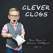 Clever Clogs: Piano Music to Enhance Intelligence by Sleeping Little Lions