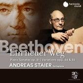 Beethoven: Ein neuer Weg de Andreas Staier