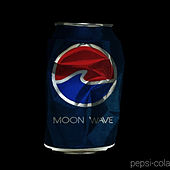 Pepsi-Cola by Moonwave