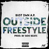 Outside Freestyle de BvstDwn A.P.