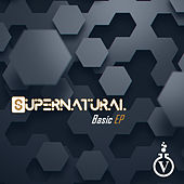 Basic EP by Supernatural