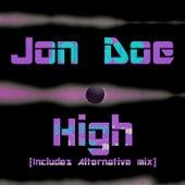 High by Jon Doe