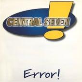 Error! de Central Seven