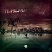 Anjuna (Vegas Remix) de Liquid Soul