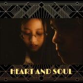 Heart and Soul by Joseph Kingston