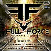 Full Force Riddim by Various Artists