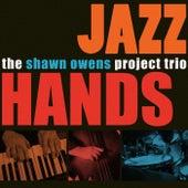 Jazz Hands de Shawn Owens